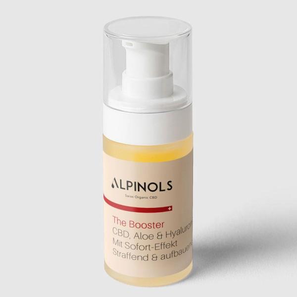 ALPINOLS CBD Gel-Serum 30ml - The Booster